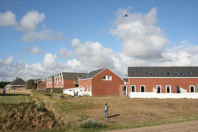 Vakantiepark Danland Rim Rømø