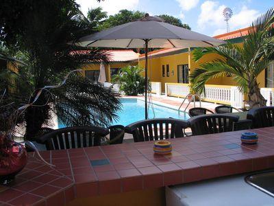 Appartement Iguana Inn
