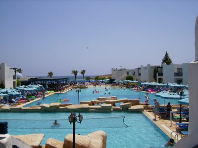 Aparthotel Callisto Holiday Village