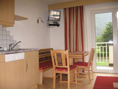 Appartement Haus Tanja