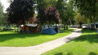 Camping De La Sûre