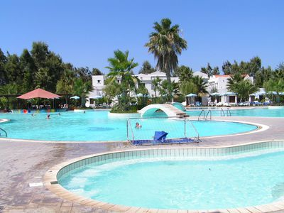 Hotel Atlantica Club Marmari Beach