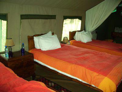 Camping Swala