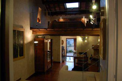 Vakantiehuis La Terrazza
