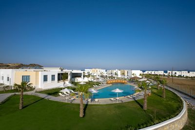 Hotel Atlantica Beach Resort Kos