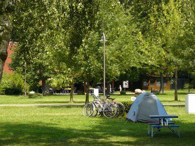 Camping Auensee