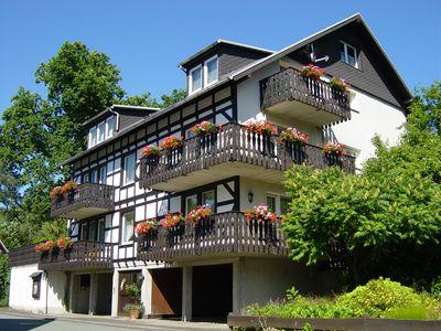 Vakantiehuis Ferienhaus Hedrich