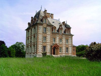 Bed and Breakfast Chateau de L'Epilly (+Vakantiehuis)