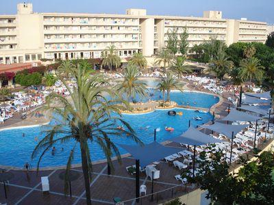Aparthotel Club Cala Romani