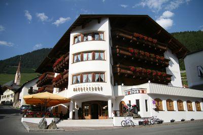 Hotel Alpin Art & Spa hotel Naudererhof
