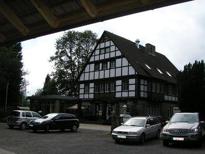 Hotel AKZENT Hotel Saltenhof