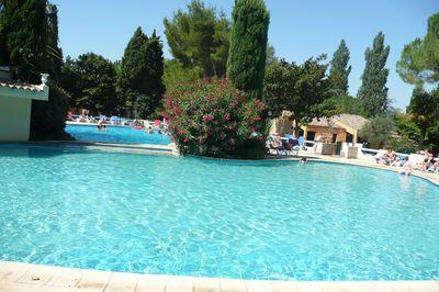 Vakantiepark Soleil Vacances Résidence Club Les Mazets