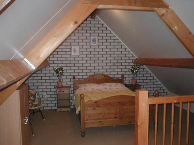 Bed and Breakfast Heidezicht (+ vak.huis)