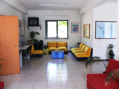 Appartement Villaggio Alkantara
