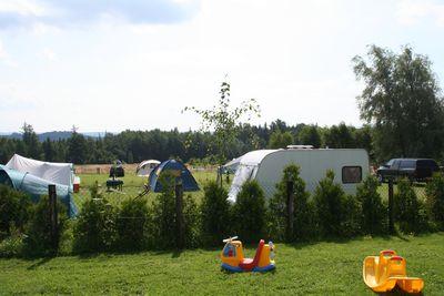 Camping Mirsk