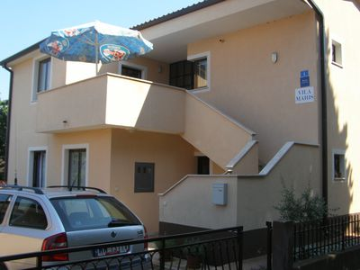 Appartement Villa Maris