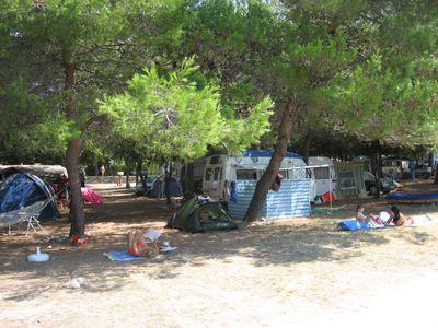 Camping Autocamp Borik