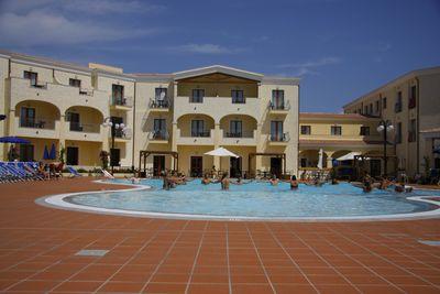 Hotel Blu La Morisco