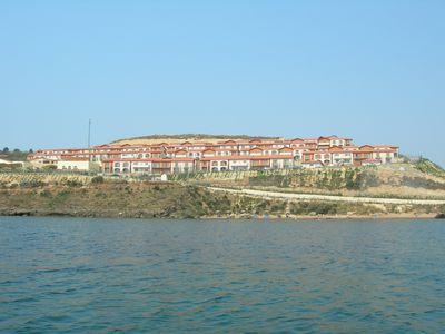 Hotel Kefalonia Aqua Beach Club (Lixouri)