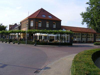 Hotel Oranje Meijel