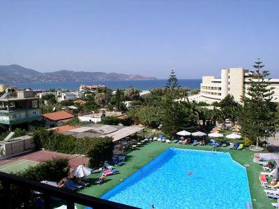 Hotel Marilena (Beach)