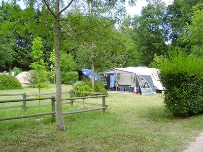 Camping Les Falquets