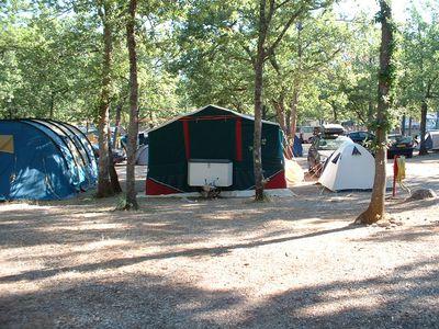 Camping Municipal Les Ruisses