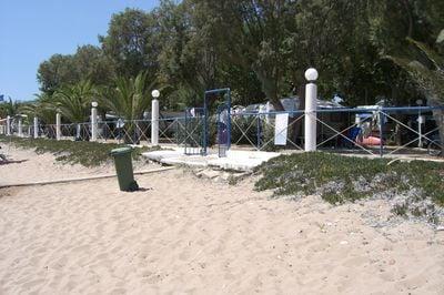 Camping Loutsa