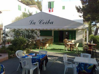 Hostel La Ceiba