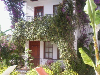 Appartement Villa Arda