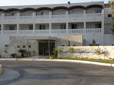 Hotel Sun Palace (Splashworld)