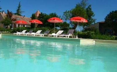 Vakantiepark Domaine Le Vignal