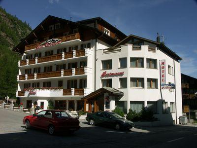 Hotel Portjengrat