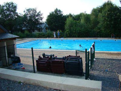 Vakantiepark Les Onays