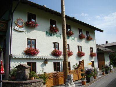 Gasthof Göllhof
