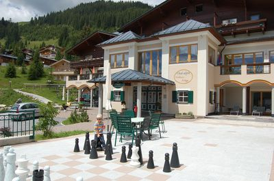 Hotel Summer Mountain Club Königsleiten
