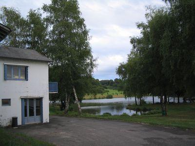 Camping Lac de Pontcharal