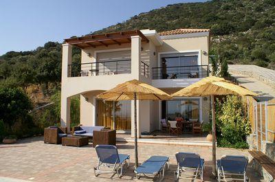 Villa Dream Scape
