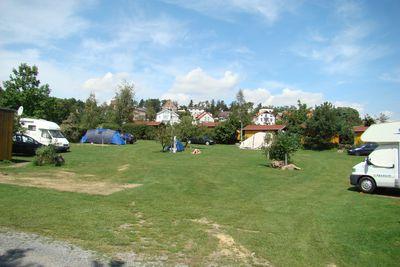 Camping Drusus