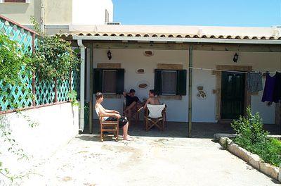 Appartement Huize Marita (in Kato Livada)