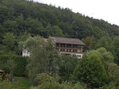 Gasthof Zum Spessart