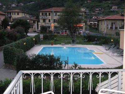 Appartement Residence Geranio