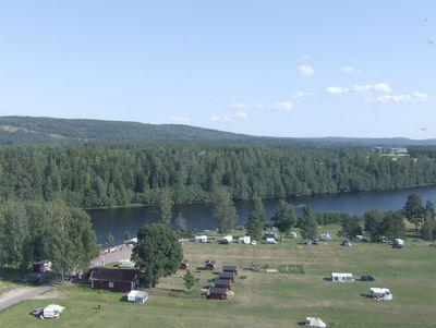 Camping Storängens (Glamping)