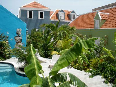 Appartement Pietermaai Boutique Hotel