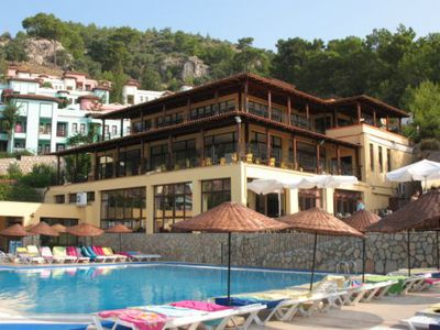 Hotel Caria Holiday Village