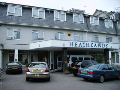 Hotel The Heathlands