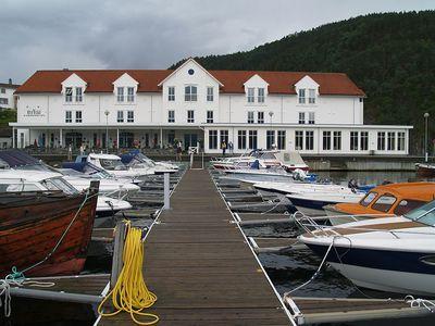 Hotel Ryfylke