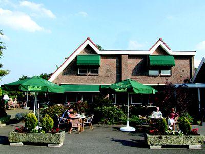 Hotel De Lutteweide