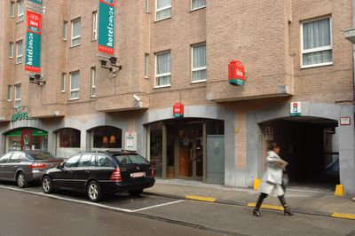 Hotel Ibis Centrum Leuven