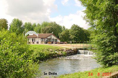 Camping Du Pont Vert
